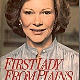 First Lady From Plains