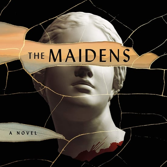 The Maidens by Alex Michaelides Book Review