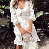 Conmoto Lace Dress