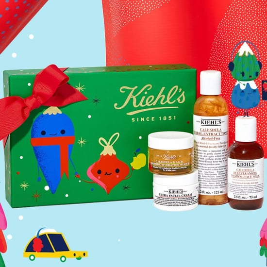 Best Kiehl's Gift Sets 2018