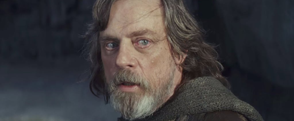 Star Wars: The Last Jedi Has a Record-Breaking Runtime