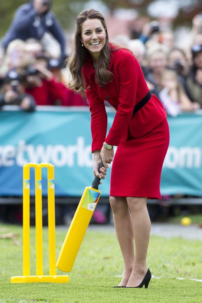 Kate Middleton Best Outfits Of 2014 Popsugar Fashion Australia