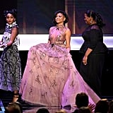 Pictured: Janelle Monae, Taraji P. Henson, and Octavia Spencer