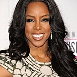 Now: Kelly Rowland