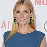 Gwyneth Paltrow and Juice Beauty