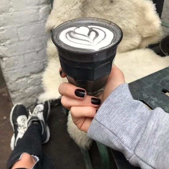 What Is a Charcoal Latte?