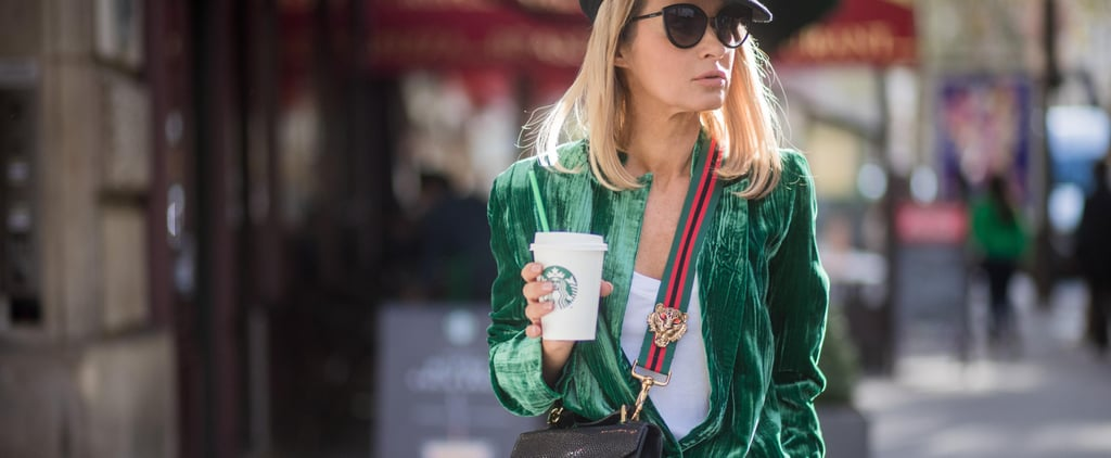 17 Velvet Blazers That'll Perfect Your Winter Party Look