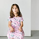 Annie the Brave Scientist Play Dress