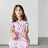 Annie the Brave Scientist Play Dress