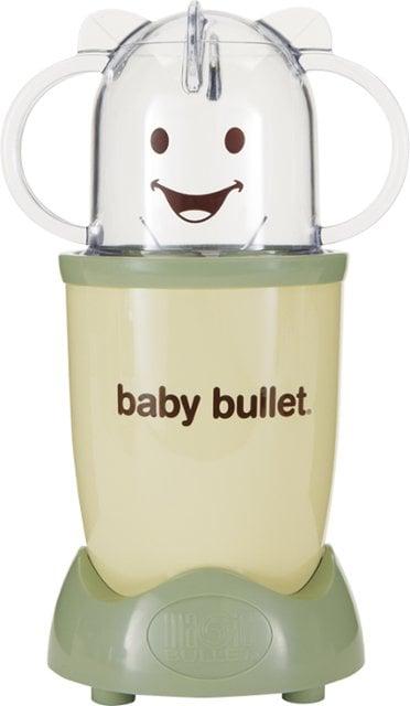 Magic Bullet's Baby Bullet