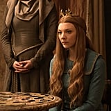 What is Margaery's plan?