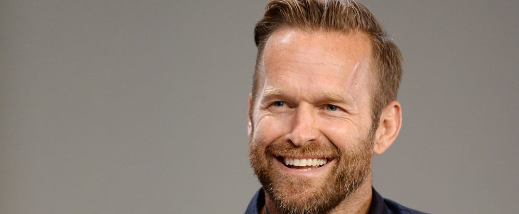 "Hungry on a Diet? Bob Harper Says, ""Get Used to It"" (but He Has Some Ways to Help, Too)"