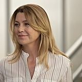 The Meredith/DeLuca Situation