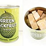 Green Jackfruit in Brine ($2)