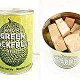 Pick Up: Green Jackfruit in Brine ($2)