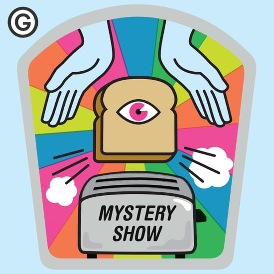 Mystery Show Podcast Review