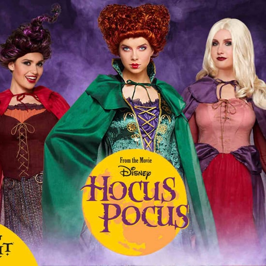 Hocus Pocus Halloween Collection