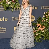 Anna Konkle at the 2019 Walt Disney Television Emmy Afterparty