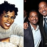 April: Janet Hubert vs. The Fresh Prince of Bel-Air Cast