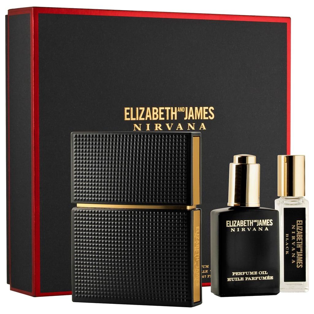 Elizabeth and James Nirvana Black Gift Set