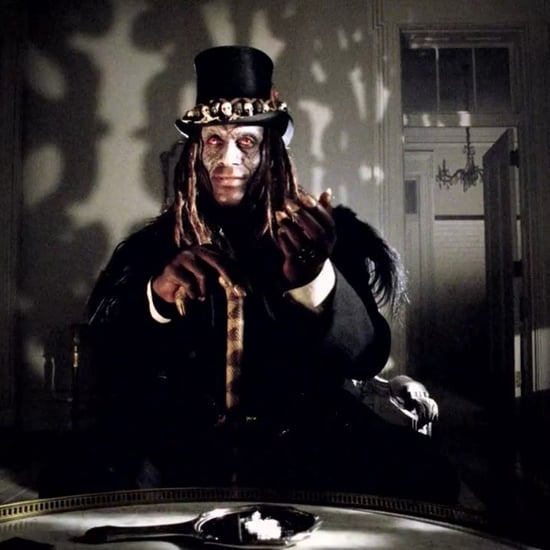 Who Is Papa Legba From American Horror Story?