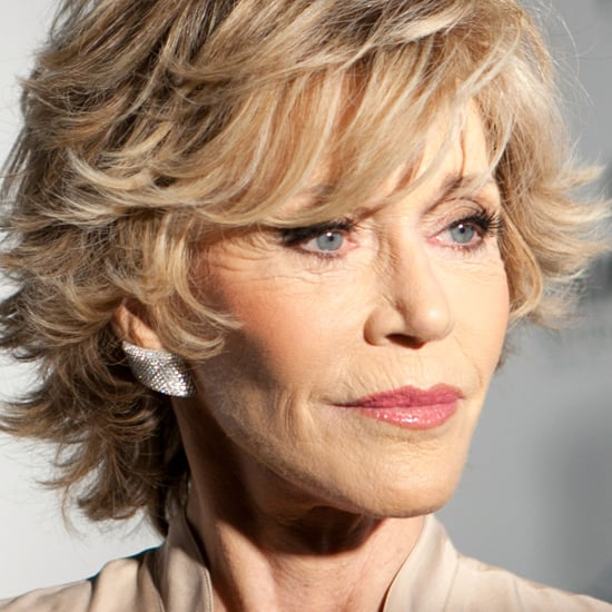 Wise Jane Fonda Quotes Popsugar Love Amp Sex