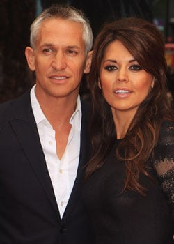 Roundup Of The Latest Entertainment News Stories — Gary Lineker and Danielle Bux Get Married in Italy