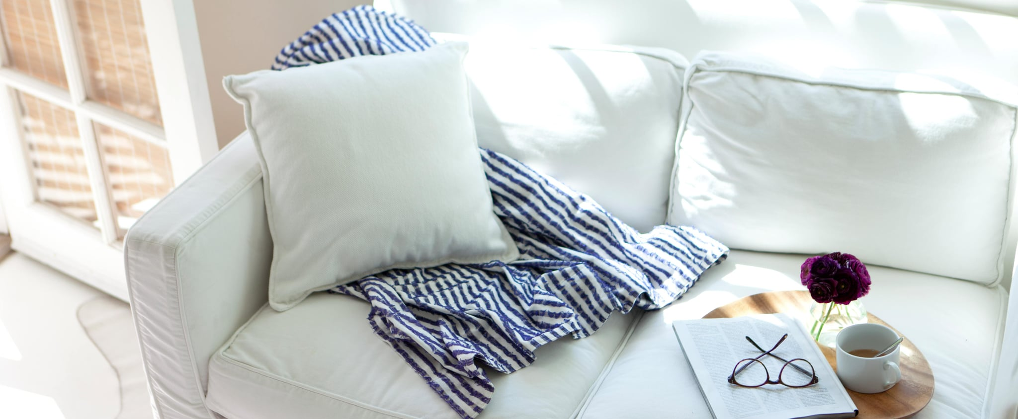 How to Decorate With Stripes