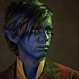 Kodi Smit-McPhee as Kurt Wagner/Nightcrawler