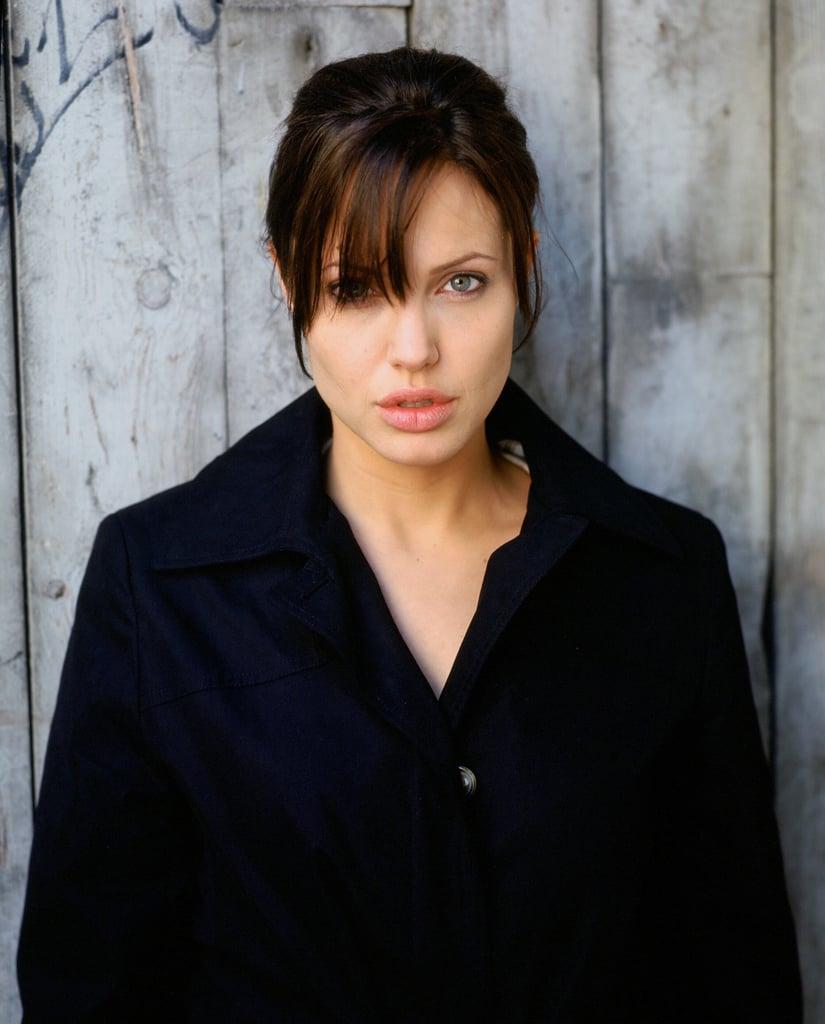 Angelina jolie nude taking lives photos 48