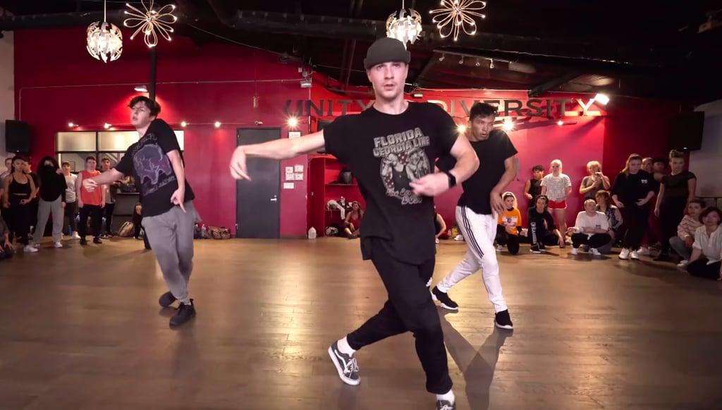 Billie Eilish Dance Videos