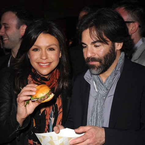 Rachael Ray's Best Burger Chef in America Contest