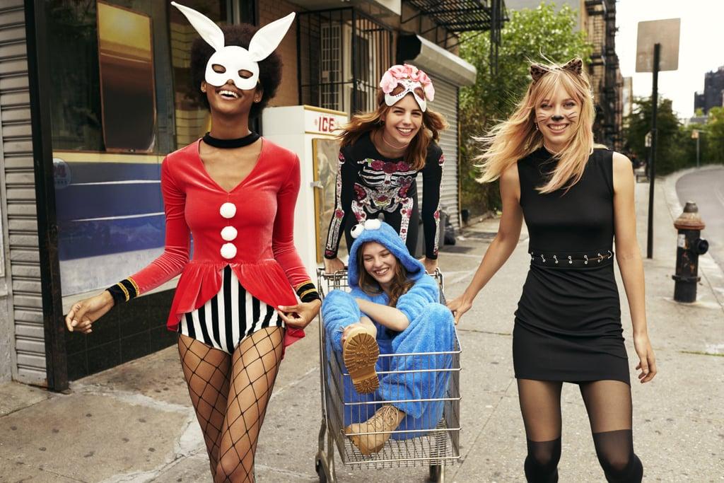 H&M Halloween Costumes 2017 | POPSUGAR Fashion Photo 3