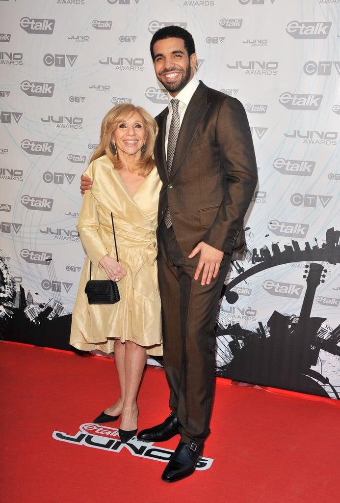 Drake and Sandi Graham