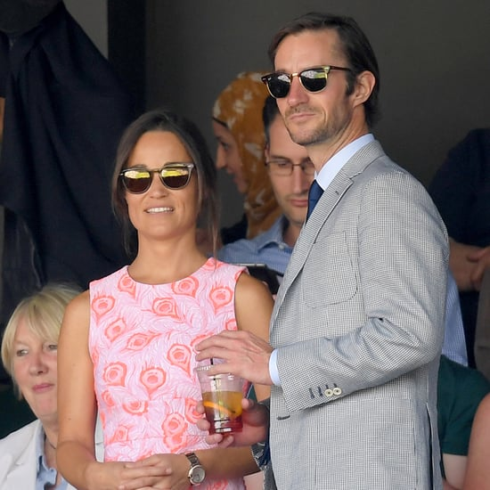 Pippa Middleton Engaged to James Matthews July 2016