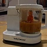 Baby Brezza 1-Step Glass