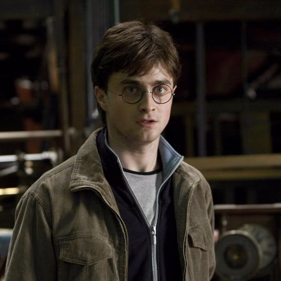 J.K. Rowling Reveals There Are 2 Harry Potters