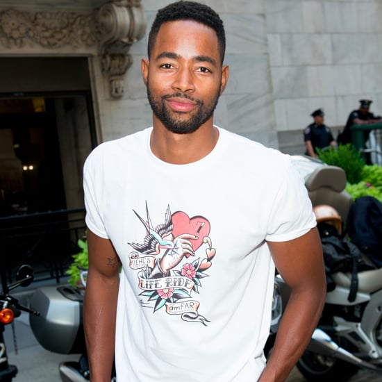 Sexy Jay Ellis Pictures