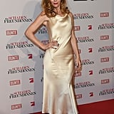 Leslie Mann at the Munich Premiere of The Other Woman