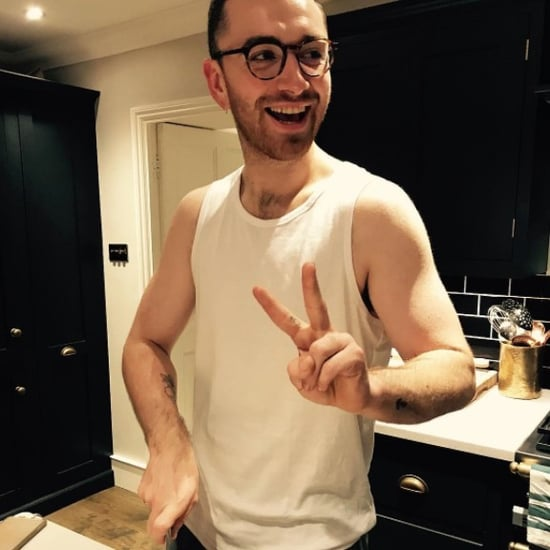 How Did Sam Smith Lose Weight?