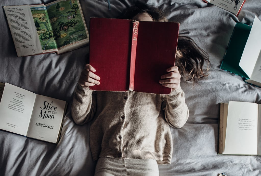 12 Books That All Adult Women Should Read (or Reread)