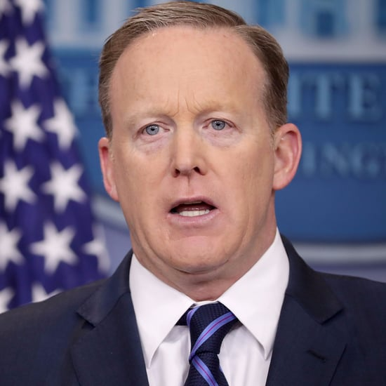 Sean Spicer Comments on Adolf Hitler and Bashar al-Assad