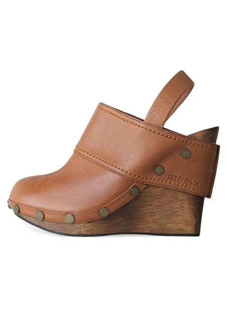 See by Chloe Clog ($189, originally $270)