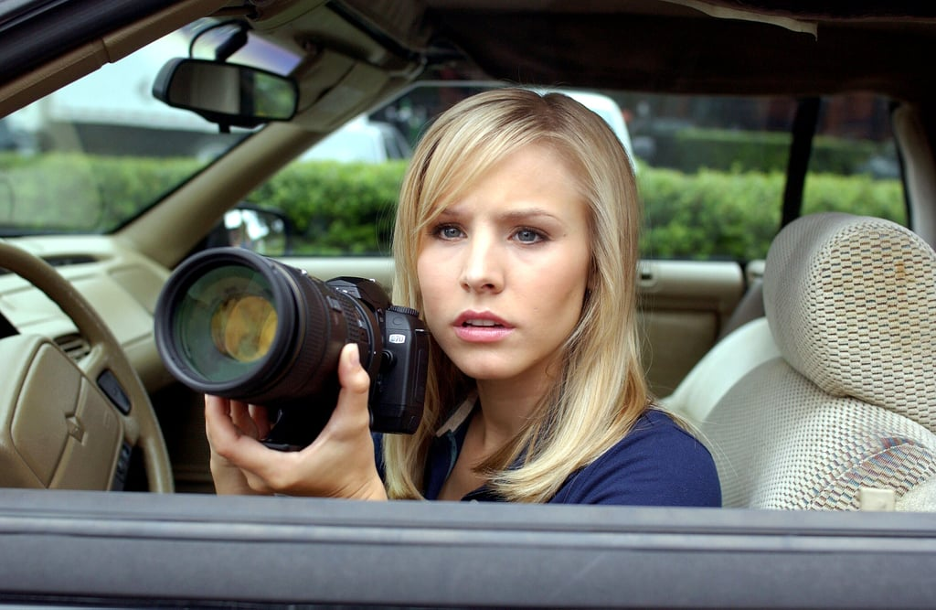 Missing Veronica Mars? Stream These 12 Series on Netflix Before the Reboot