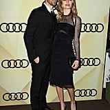 Kate Bosworth and Naomi Watts Kick Off Award Season With Their Men