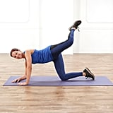 This High-Intensity Workout Fuses Cardio and Pilates