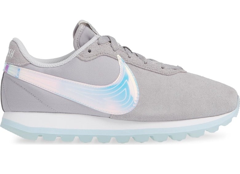 Nike s New Iridescent Sneakers Are Here   Now We Can Walk On ... 872fabe21