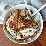 Chrissy Teigen Recipe: Chinese Chicken Salad