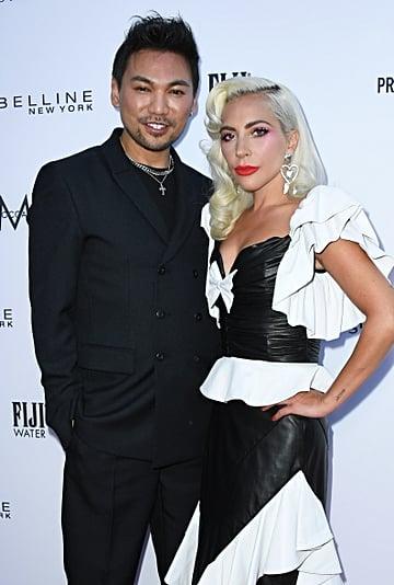 Lady Gaga's Hair Artist Award Speech 2019