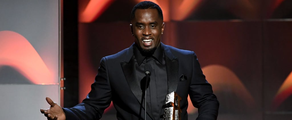 Sean Combs Changes Name to Brother Love 2017